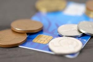 Kreditní karta bez příjmu