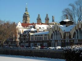 Nebankovní půjčka na směnku nebo v hotovosti Hradec Králové
