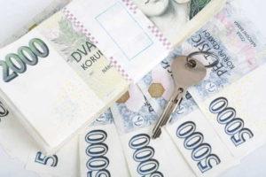 Půjčka 20 000 Kč v hotovosti do hodiny