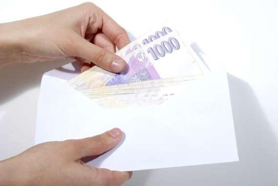 Půjčka bez doložení příjmu do 10 tisíc korun