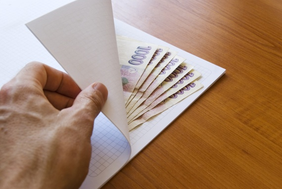 Půjčky na směnku – peníze na ruku
