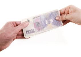 Rychlá půjčka v hotovosti – až 500000 Kč s nízkým úrokem